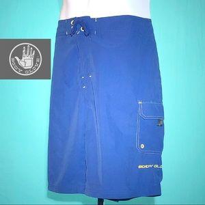 Body Glove Board Shorts Size 34 waist Large